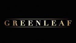 Greenleaf title slide