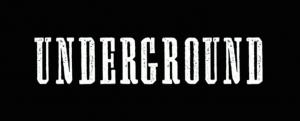 Underground Title Slide